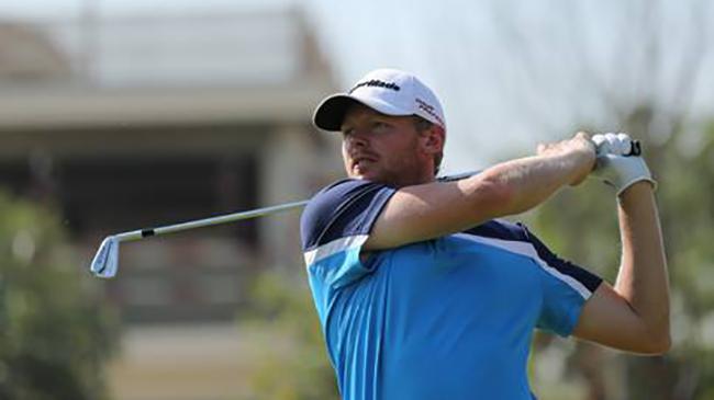 OS2020 Camp in Jumeirah Dubai January 2015 - Photo: Göran Söderqvist, Swedish Golf Team