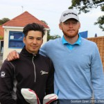 Scottish Open, Photo: LG Aasa