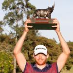 Winner in Kenya - Screenshot: europeantour.com